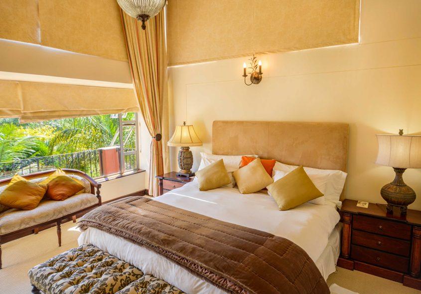Mac Atini Premium Guest House